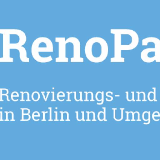 renopartner renovierung und malerarbeiten in berlin. Black Bedroom Furniture Sets. Home Design Ideas
