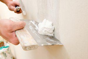 Putzarbeiten - RenoPartner - Handwerker für Renovierungs- und Malerarbeiten in Berlin und Umgebung