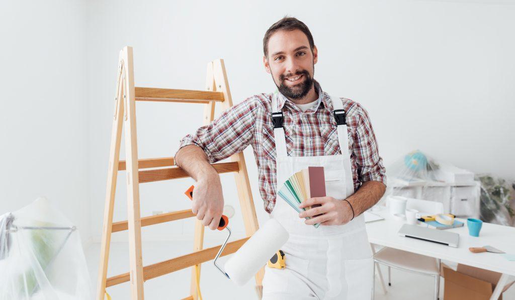 RenoPartner - Maler in Berlin